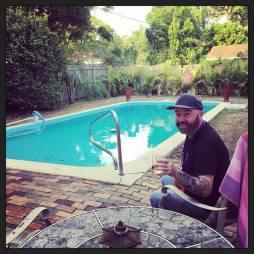 Barry pool