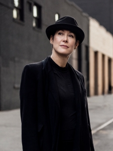 USA – Michelle Shocked - Portraiture