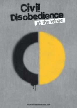 CD EdFringe17 programme cover