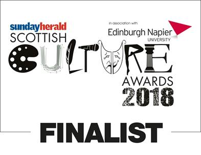 Culture Awards finalists